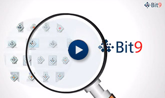 Video: Learn How Endpoint Protection is a Core Part of Bit9's Platform