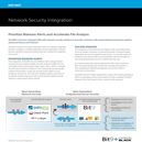 Network Security Integration Thumbnail