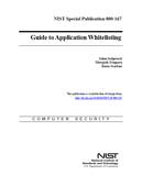 NIST's Guide to Application Whitelisting