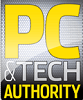 PC & Tech Authority logo