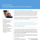 Securing Endpoints for PCI DSS Compliance