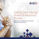 Workbook: Getting and Staying Ahead of Advanced Threats