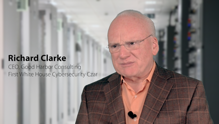 Renowned Security Expert Richard Clarke on Advanced Threat Protection for Endpoints and Servers