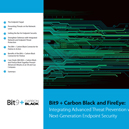 Technical Whitepaper: Bit9 + Carbon Black for FireEye