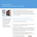 Protecting Your Domain Controllers