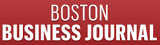 Boston Business Journal logo for Web