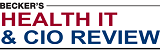 Becker's Health IT & CIO Review logo