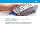 Point of Sale Security Mid Year Health Assessment