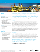 Top 10 Oil and Gas Enterprise Uses Bit9, Carbon Black and ThreatConnect for Threat Prevention, Continuous Endpoint Visibility and Threat Hunting