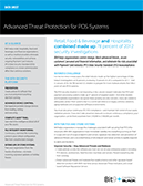 Advanced Threat Protection for POS Systems