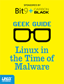 Geek Guide Linux in the Time of Malware