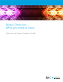 Breach Detection: What You Need To Know