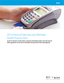 2015 Point-of-Sale Security Mid-Year Health Assesment