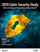 2003 Cyber Security Study