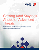 Getting (and Staying) Ahead of Advanced Threats