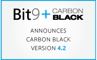 Bit9 + Carbon Black Announces Carbon Black Version 4.2