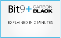Bit9 + Carbon Black Explained in Two Minutes