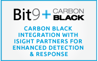 CB Integration with iSIGHT Partners for Enhanced Detection & Response