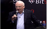 LIVE FROM RSA – Inside Cyber Security with Richard Clarke