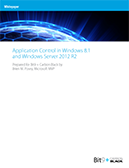Application Control in Windows 8.1 and Windows Server 2012 R2