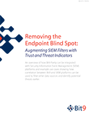 Removing the Endpoint Blind Spot