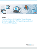 Holiday Threat Season