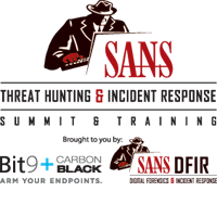 Threat Hunting & Incident Response Summit 2016